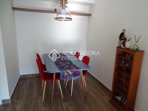 apartamento - vila ipojuca - ref: 242926 - v-242926