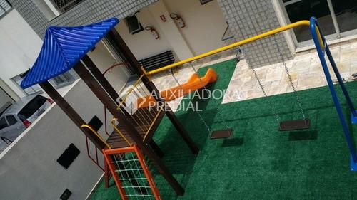 apartamento - vila ipojuca - ref: 252377 - v-252377