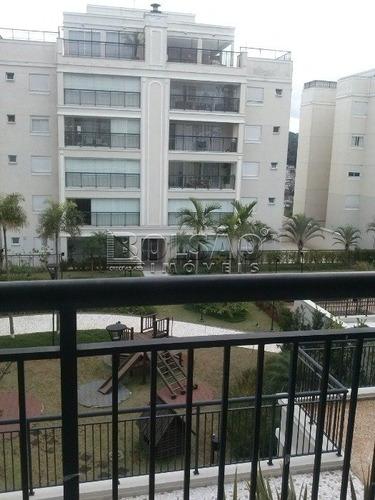apartamento - vila irmaos arnoni - ref: 22591 - v-22591