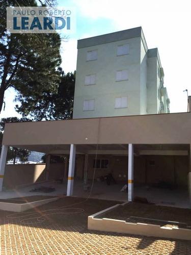 apartamento vila irmãos arnoni - são paulo - ref: 484545