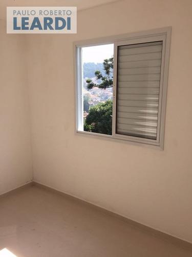 apartamento vila irmãos arnoni - são paulo - ref: 484748