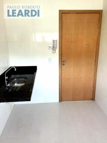 apartamento vila irmãos arnoni - são paulo - ref: 484751