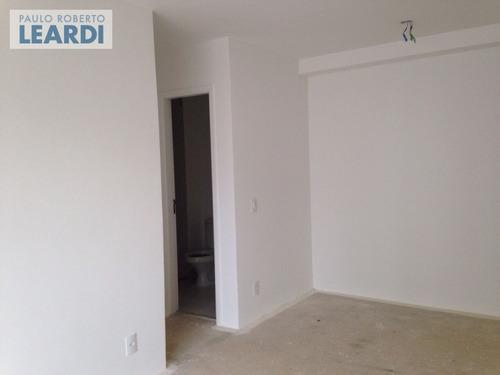 apartamento vila isa - são paulo - ref: 421725