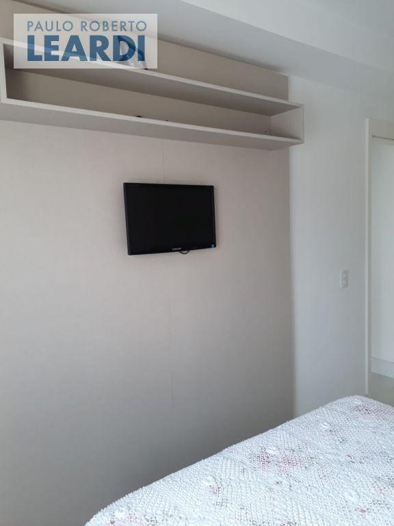 apartamento vila isa - são paulo - ref: 559218