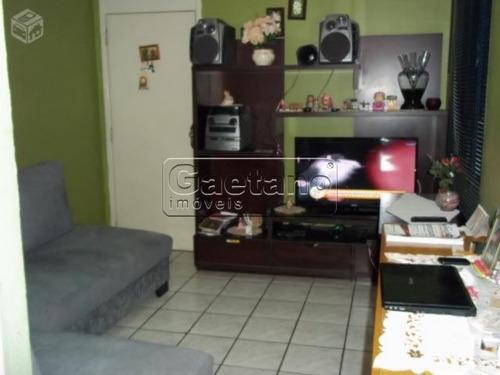 apartamento - vila izabel - ref: 16265 - v-16265