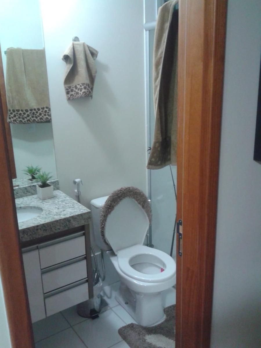 apartamento - vila jaragua - ref: 566 - v-566