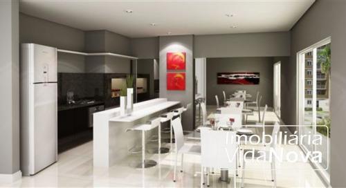 apartamento - vila jardim - ref: 2394 - v-2394