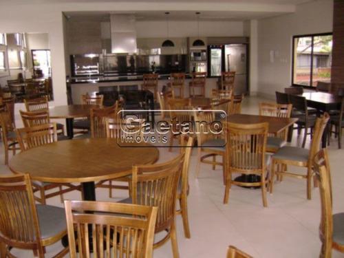 apartamento - vila lanzara - ref: 17304 - v-17304