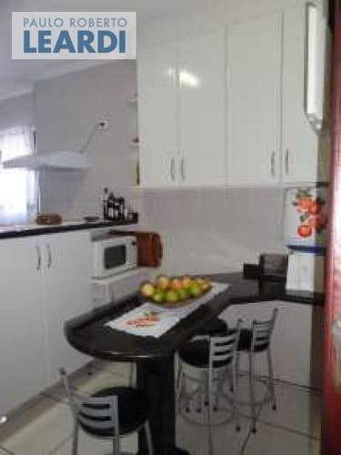 apartamento vila lavínia - mogi das cruzes - ref: 476878
