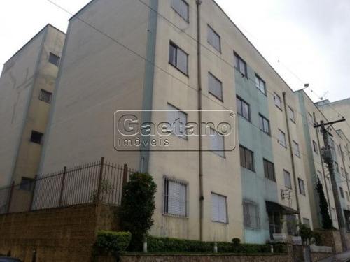 apartamento - vila leonor - ref: 15131 - v-15131
