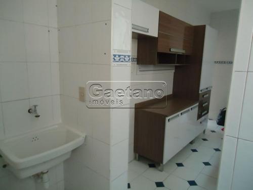 apartamento - vila leonor - ref: 17221 - v-17221