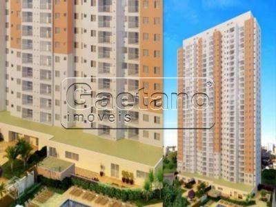 apartamento - vila leonor - ref: 17700 - v-17700