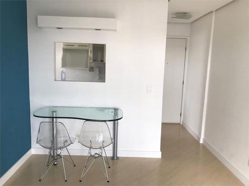 apartamento vila leopoldina - 85-im401135