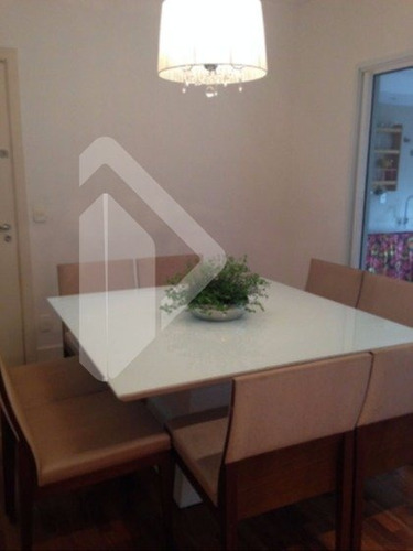 apartamento - vila leopoldina - ref: 187459 - v-187459