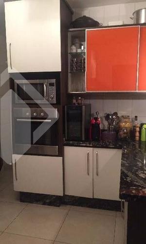 apartamento - vila leopoldina - ref: 224271 - v-224271
