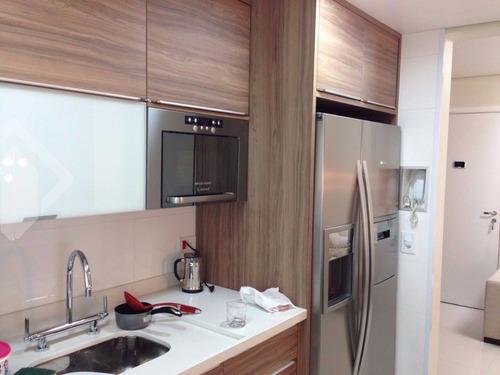 apartamento - vila leopoldina - ref: 235376 - v-235376