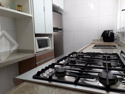 apartamento - vila leopoldina - ref: 238853 - v-238853