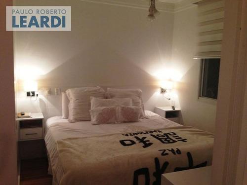 apartamento vila leopoldina  - são paulo - ref: 376694
