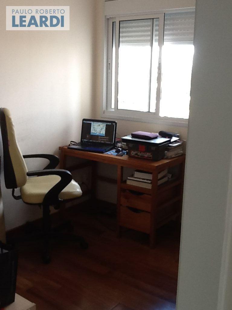 apartamento vila leopoldina  - são paulo - ref: 418589