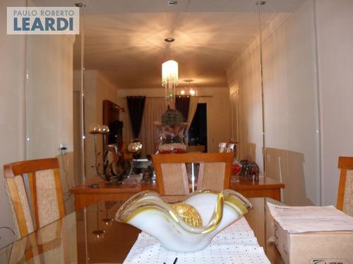 apartamento vila leopoldina  - são paulo - ref: 422687