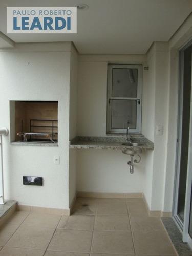 apartamento vila leopoldina  - são paulo - ref: 425235