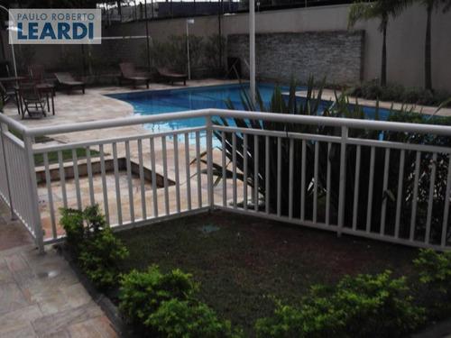 apartamento vila leopoldina  - são paulo - ref: 441898
