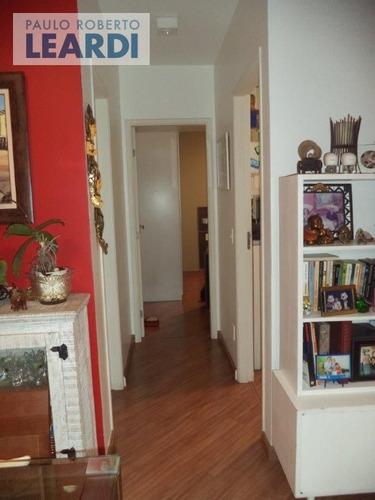 apartamento vila leopoldina  - são paulo - ref: 442445