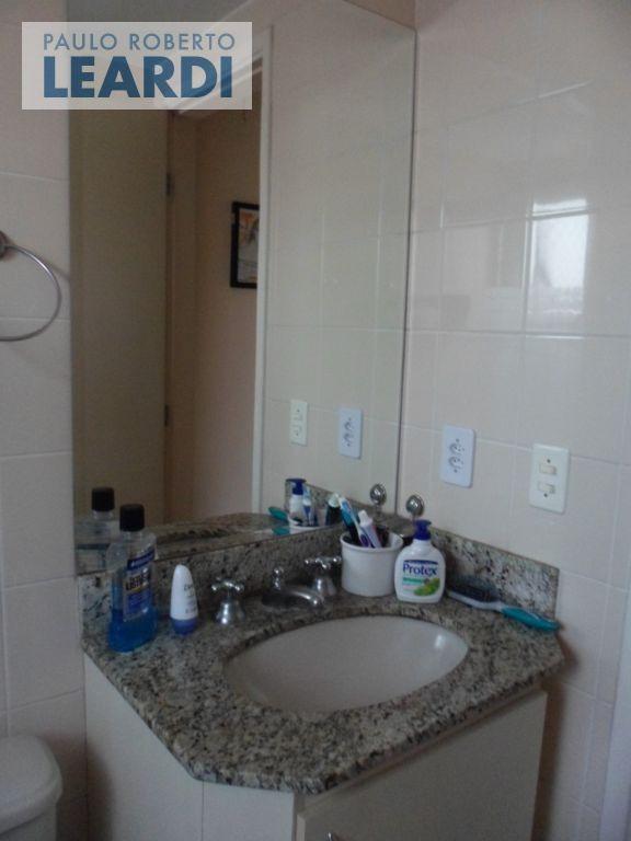 apartamento vila leopoldina  - são paulo - ref: 476509