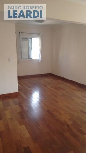 apartamento vila leopoldina  - são paulo - ref: 487105
