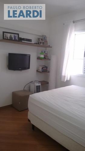 apartamento vila leopoldina  - são paulo - ref: 492392