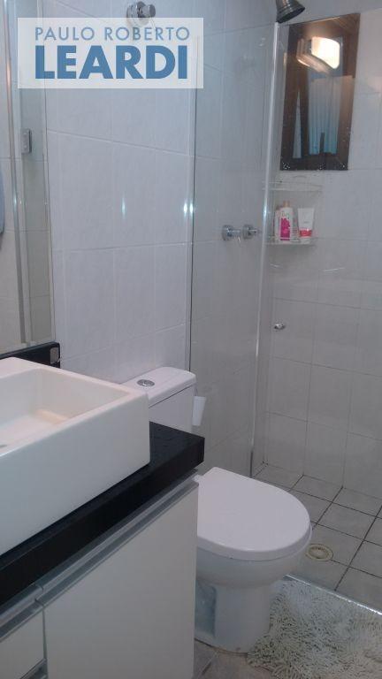 apartamento vila leopoldina  - são paulo - ref: 495755