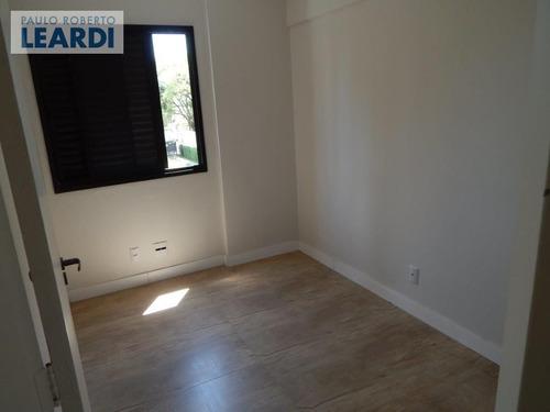 apartamento vila leopoldina  - são paulo - ref: 495937