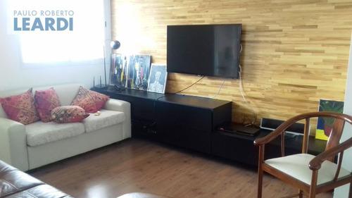 apartamento vila leopoldina  - são paulo - ref: 496528