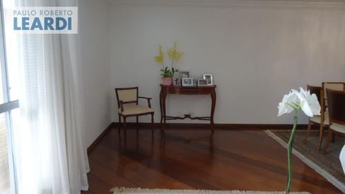 apartamento vila leopoldina  - são paulo - ref: 496531