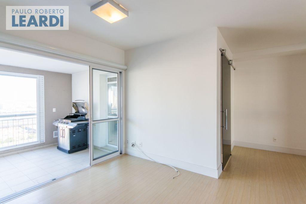 apartamento vila leopoldina  - são paulo - ref: 499883