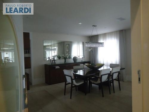apartamento vila leopoldina  - são paulo - ref: 501154