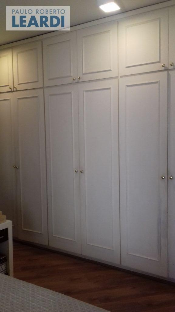 apartamento vila leopoldina  - são paulo - ref: 503821