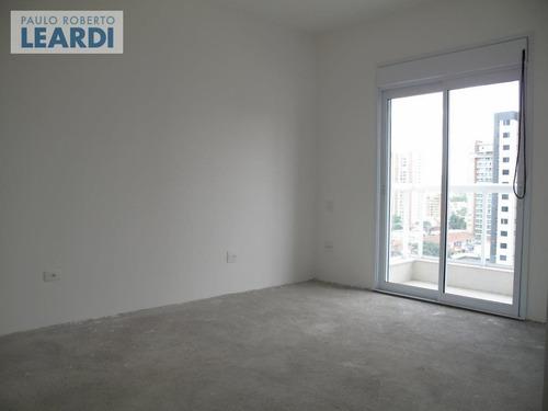 apartamento vila leopoldina  - são paulo - ref: 507211