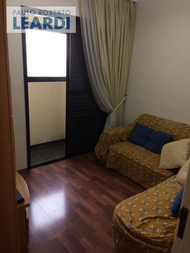 apartamento vila leopoldina  - são paulo - ref: 508802