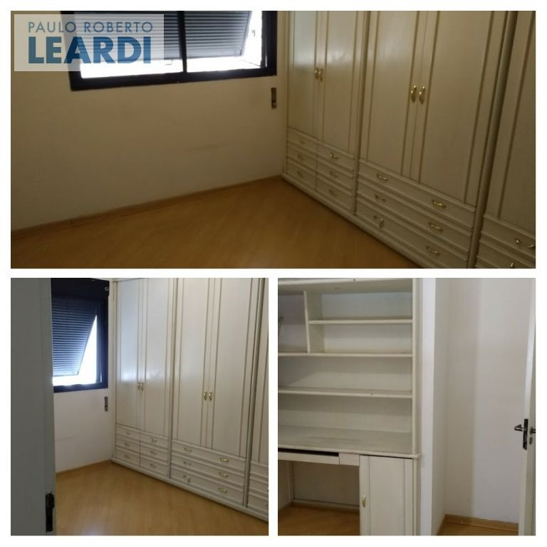 apartamento vila leopoldina  - são paulo - ref: 509250