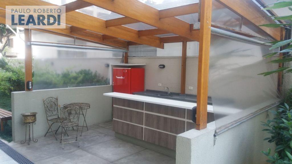 apartamento vila leopoldina  - são paulo - ref: 510347