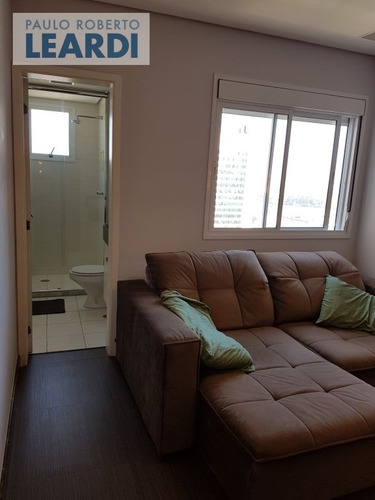 apartamento vila leopoldina  - são paulo - ref: 511665