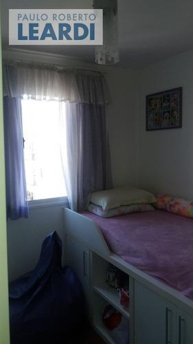 apartamento vila leopoldina  - são paulo - ref: 515633