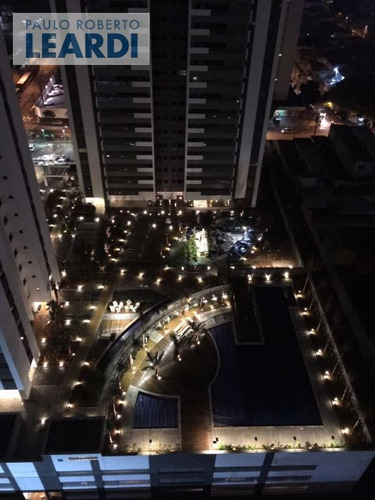 apartamento vila leopoldina  - são paulo - ref: 516713