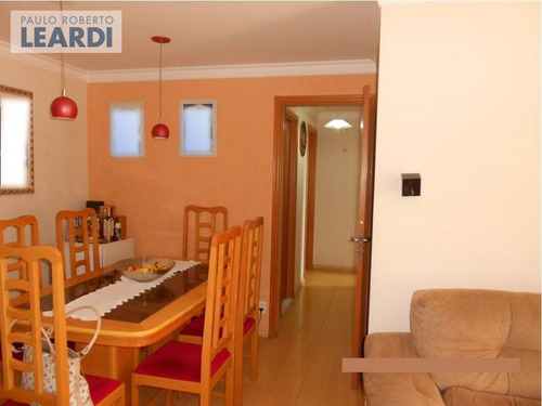 apartamento vila leopoldina  - são paulo - ref: 516730
