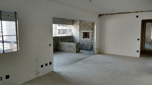 apartamento vila leopoldina - são paulo - ref: 518292