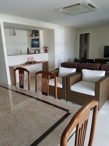 apartamento vila leopoldina - são paulo - ref: 518514