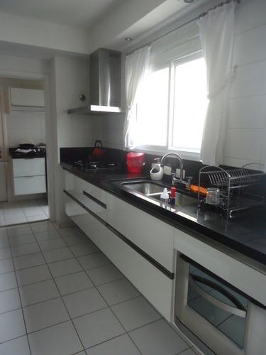 apartamento vila leopoldina - são paulo - ref: 518618
