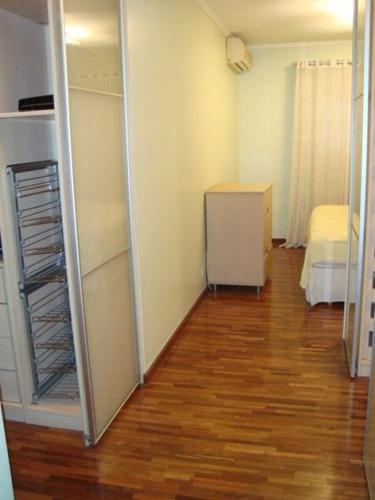 apartamento vila leopoldina - são paulo - ref: 519197