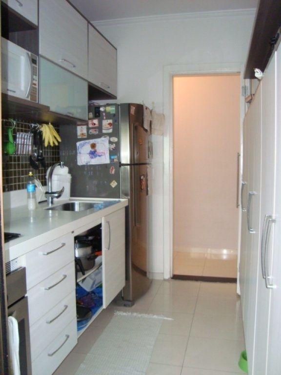 apartamento vila leopoldina - são paulo - ref: 519218